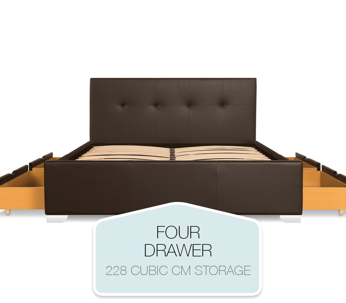 9a03e32008eea Arista Living - Create Your Own Bed in 3 Clicks